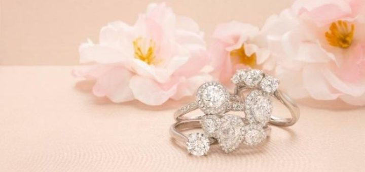 weir & sons – range of engagement rings to suit every budget and style