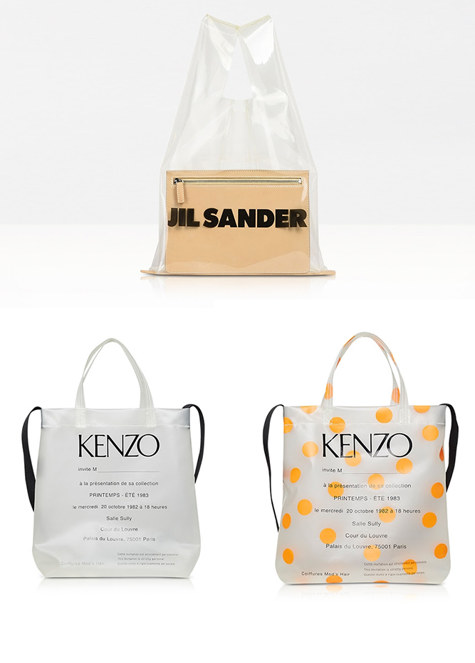 FORZIERI - Next Generation Totes