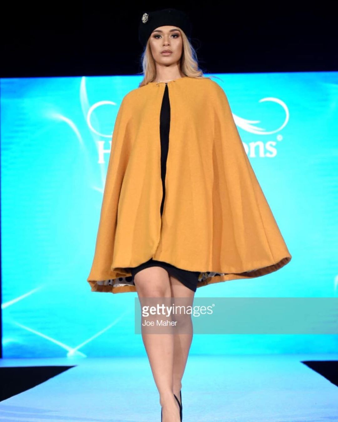 House of iKons DURING London Fashion Week February 2019 Image courtesy of @gettyimages Designer: @areneefashion Model: @oriennebrown HMUA Sponsor: @jackieavalon #BeYourSelf #LoveYourSelf #BeYourOwniKon #HouseofiKons #LadyK #GlobalPlatform #fashion #music #emerging #designers #artists #talented #instalove #art #beauty #Makeup #Film #TV #MusicVideos #ChildrensFashion #models #runway #iKons #CEO #Producer #MusicDirector #ShineBrightLikeaDiamond