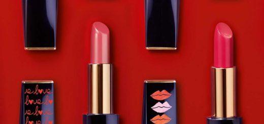 customise your estÉe lauder lipstick