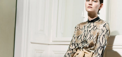Harvey Nichols - The animal prints we're wild for