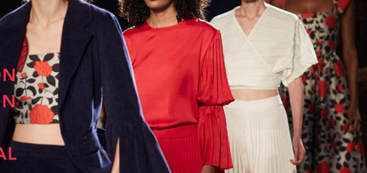 london fashion week – press release: february 2019 a global platform celebrating creativity, innovation & business