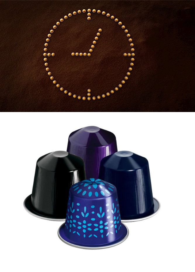 Nespresso - Nespresso, your way.