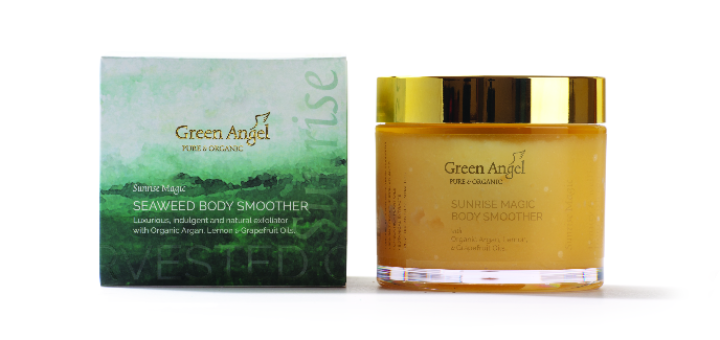 say i love you mum with a gift from green angel