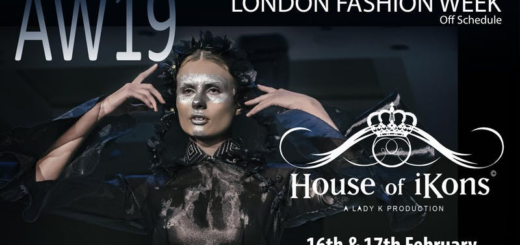 house of ikons @ london fashion week