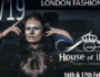 House of iKons @ London Fashion Week