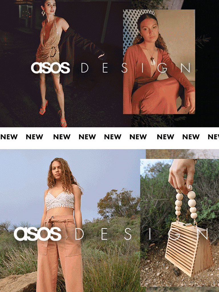 ASOS - New in from ASOS DESIGN