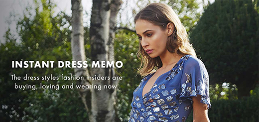 Brown Thomas - How to wear spring dresses