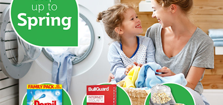 did electrical stillorgan – don't miss out on our new offers and free gifts this spring