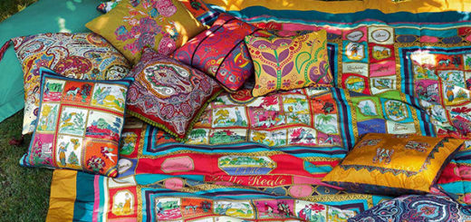 Etro - New In: Etro Home Collection