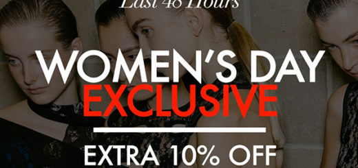 FORZIERI - Final hours for Extra 10% OFF SALE At Women's Day