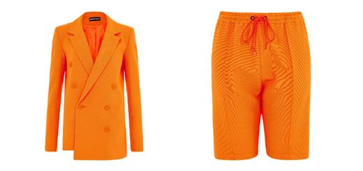 House of Holland - On Sunday's We Buy Orange!!