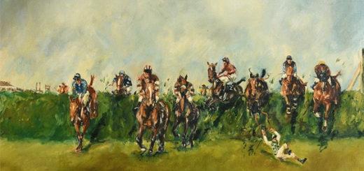 morgan o'driscoll – last chance to bid! – irish art online auction ends tonight between 6.30pm & 9.30pm