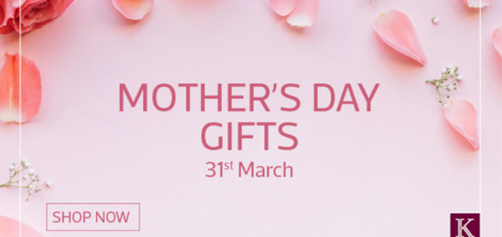 kilkenny shop – mother's day gifts