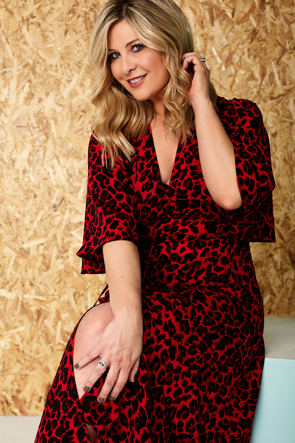 iCLOTHING - In conversation with: LAURA WOODS