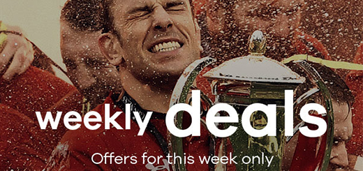 Lovell Rugby - Exclusive Deals For This Week Only