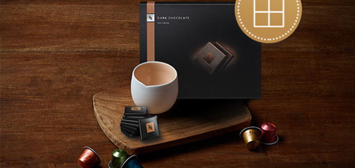 nespresso – discover your exclusive offer