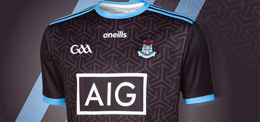 Intersport Elverys - Shop the new Dublin GAA Alternate Jersey!