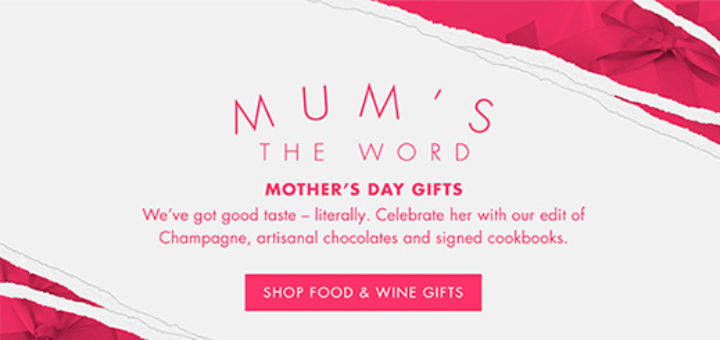 harvey nichols – gifting inspiration for mother's day