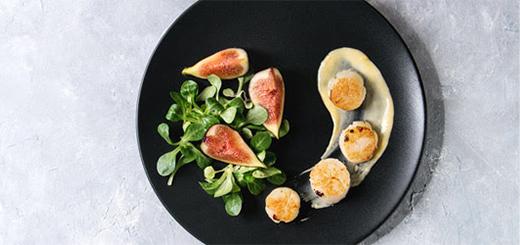 OpenTable - Yauatcha Soho: Tasting menu & cocktail £38