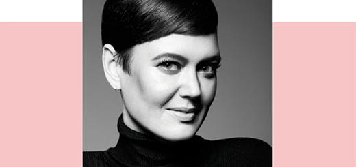 Pink Tartan - Join Designer Kimberley Newport-Mimran