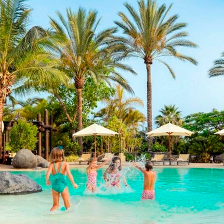 Prestbury Worldwide Resorts - Summer Savings to The Ritz-Carlton, Abama