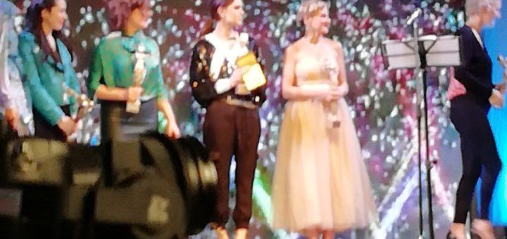 the irish fashion innovation awards 2019