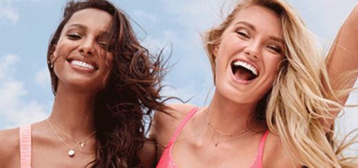 victoria's secret – refresh your wardrobe