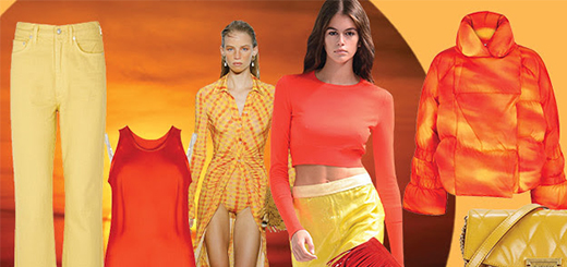 Harvey Nichols - Spotlight on the SS19 trends