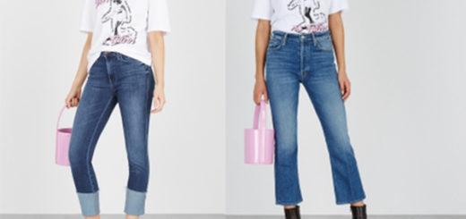 harvey nichols – we've got good jeans