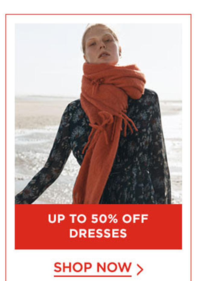 House of Fraser - Did somebody say 'sale'?