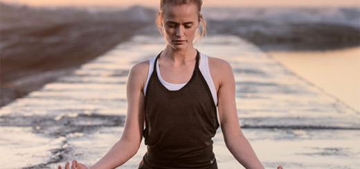 intersport elverys –  yoga and pilates – exercise freely with the new ranges!