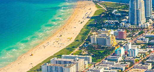 aer lingus – dreaming of the beach? fly to miami
