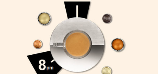 Nespresso - Treat yourself, you earned it!