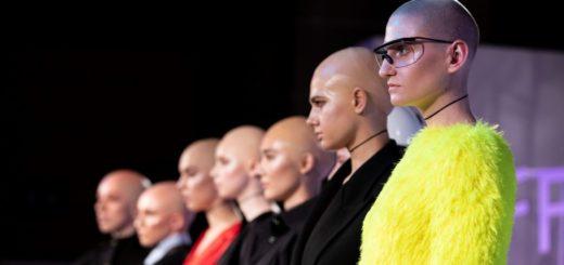 omniss @ paris fashion week