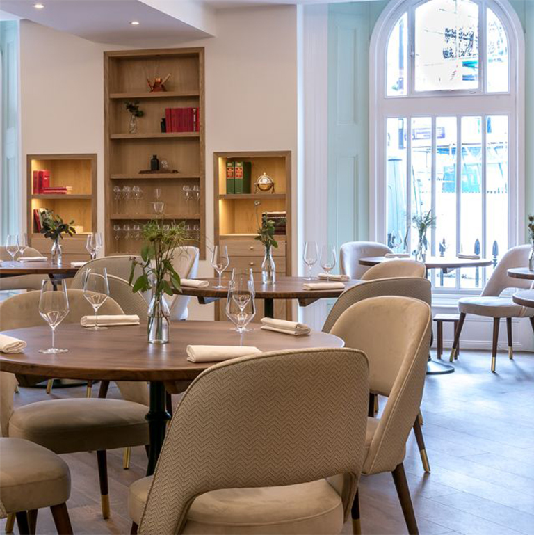 OpenTable - Latest Top 10 Restaurants in London