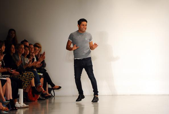 Osman Runway Show