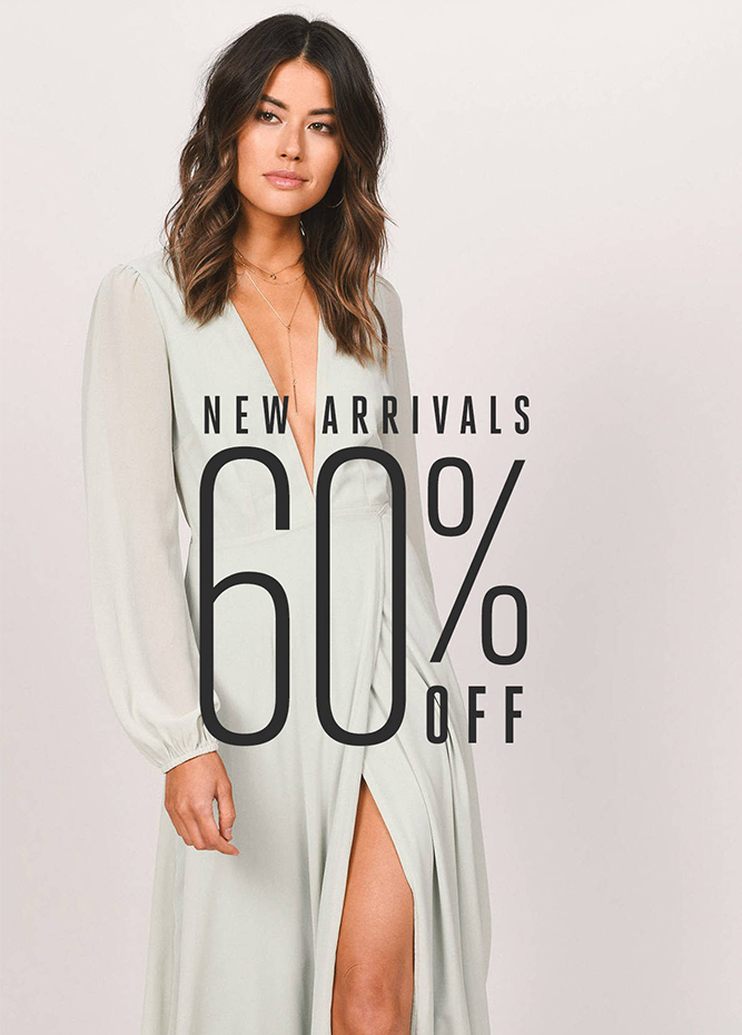 Tobi - LAST CHANCE - 60% off new arrivals
