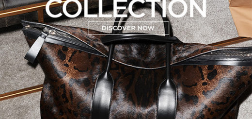 TOM FORD - THE BUCKLEY COLLECTION