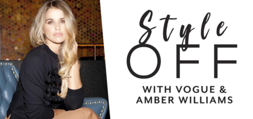 style off with vogue & amber williams