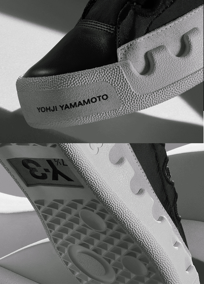 Y-3 Online Store - Launching today - Y-3 KASABARU