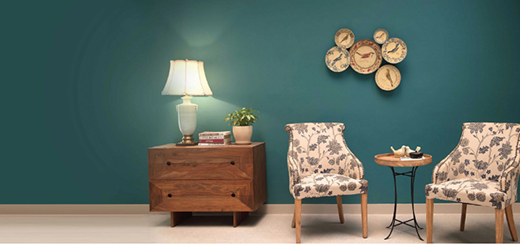 asian paints – try the new anti bacteria paint