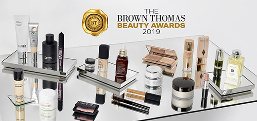 brown thomas – the beauty award winners, as voted by you