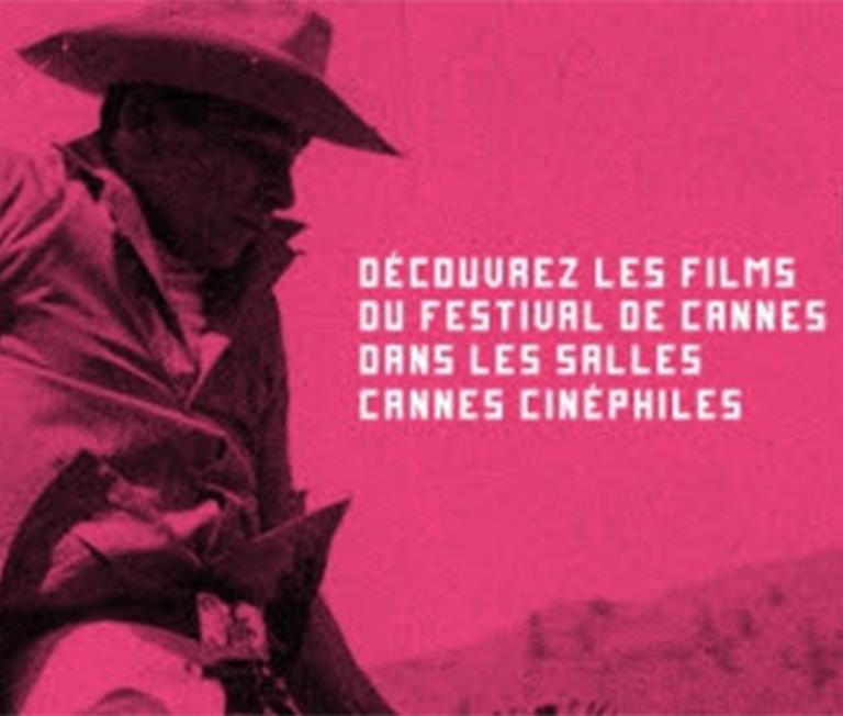 Cannes Cinéma - Cannes Cinéphiles 2019 : The 25th edition is coming!