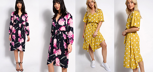 Dresses.ie - Make mine a midi