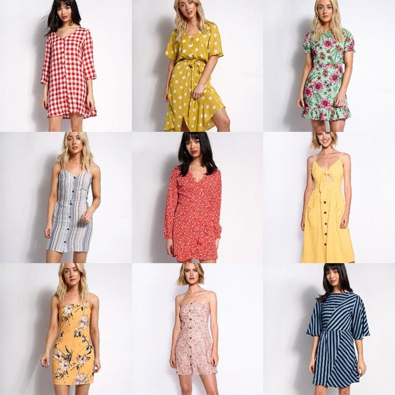 Dresses.ie - Sunny Dresses for Sunny Days