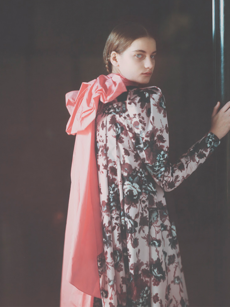 Erdem.com - THE EDIT - PINK IN FOCUS