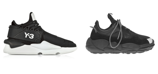 forzieri – statement sneakers ss19