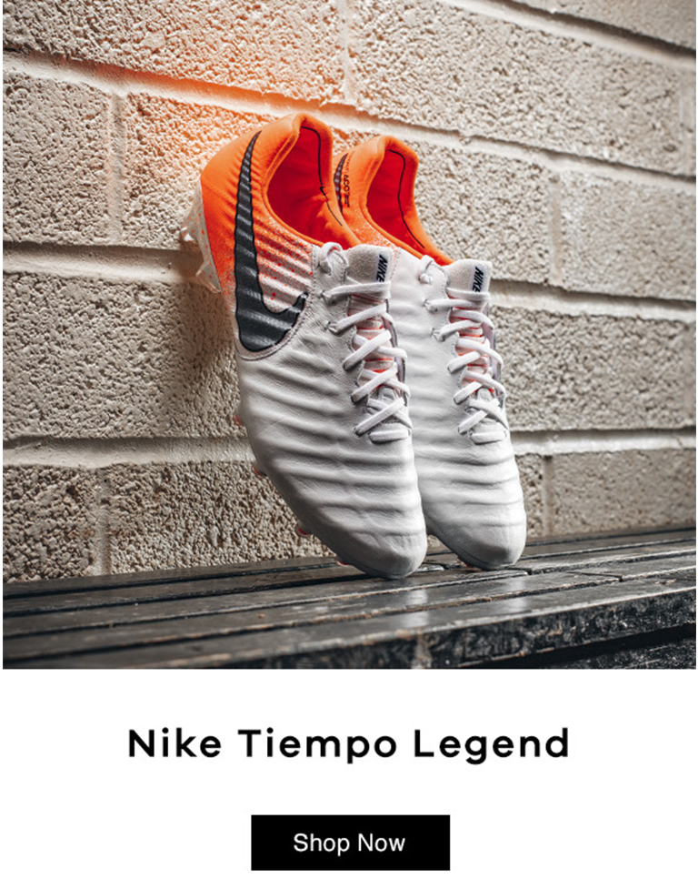 Lovell Rugby - Introducing the Nike Euphoria Mode