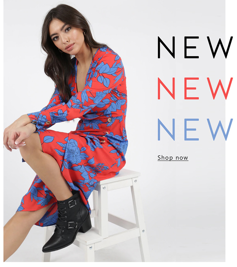 Ontrend.eu - All New Arrivals!